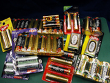 特価電池 4