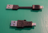 USB 比較