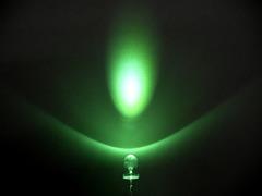 ミントグリーン5mm
