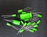 ニチコンES緑の-ぽんぽこぽん