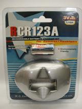 RCR-123A
