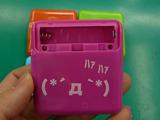 キチキチの電池BOX