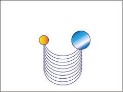 重力波電池火星地球短