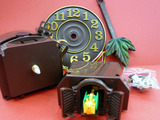 鳩時計具材