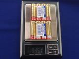 単三電池8本の重さ