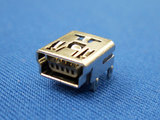 USBminiBジャック