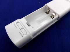 富士通充電器2本(電池BOX部分)