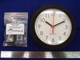 作り方はこの時計を使って解説されてます
