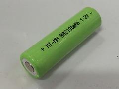 充電池の夏!