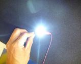 75ルーメン白色LED−ガチ…&フローズン