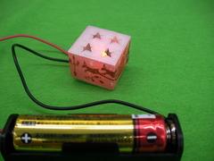 LEDキャンドル一式2