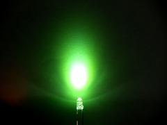 ミントグリーン3mm