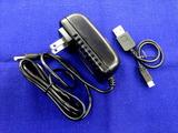 モバイルバッテリー(ACアダプター)