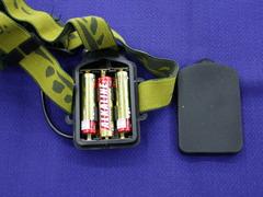 一般的な電池なのはありがたい
