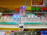 LED売場の様子
