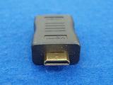 HDMI-ミニHDMI変換アダプタ3