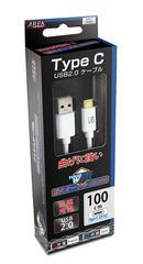 Type-Cケーブル