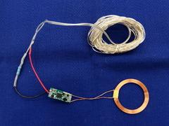 結線部分は収縮チューブ等で保護しておくと安全です