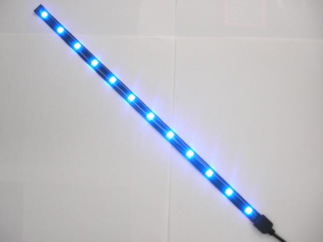 超高輝度LEDテープ青色