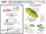 傘ラジオ概要カラー共立2011-1