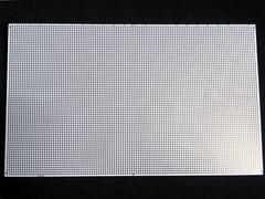 曲がる基板白1