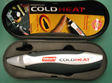 COLD HEAT in BOX