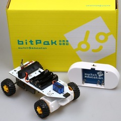 bitPak_Racer