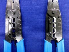P-958とP-957の比較(裏ズーム)
