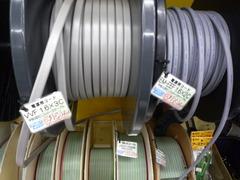 環境に優しく人に厳しいエコ電線