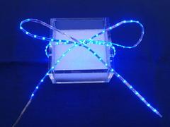 LEDテープ工作の夏!