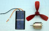 太陽光発電を実験しよう