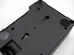 mod Rpi2 Case Black2