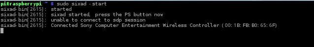 PS3接続確認