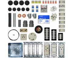 第二種電気工事士試験練習用器具セット(平成27年度版)430