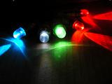 スポット球LED(暗闇点灯)