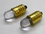 LED豆電球白色・電球色