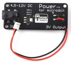 power_for_microbit