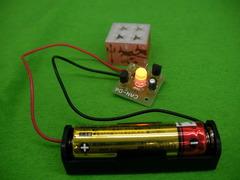 LEDキャンドル一式