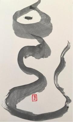 チベット体操ロゴ