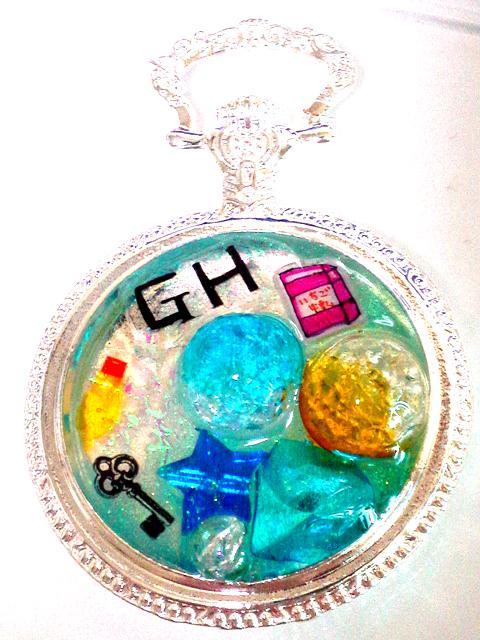 GH銀時計