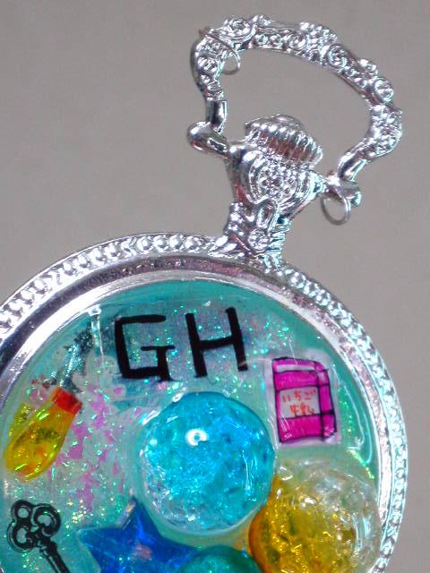 GH銀時計up