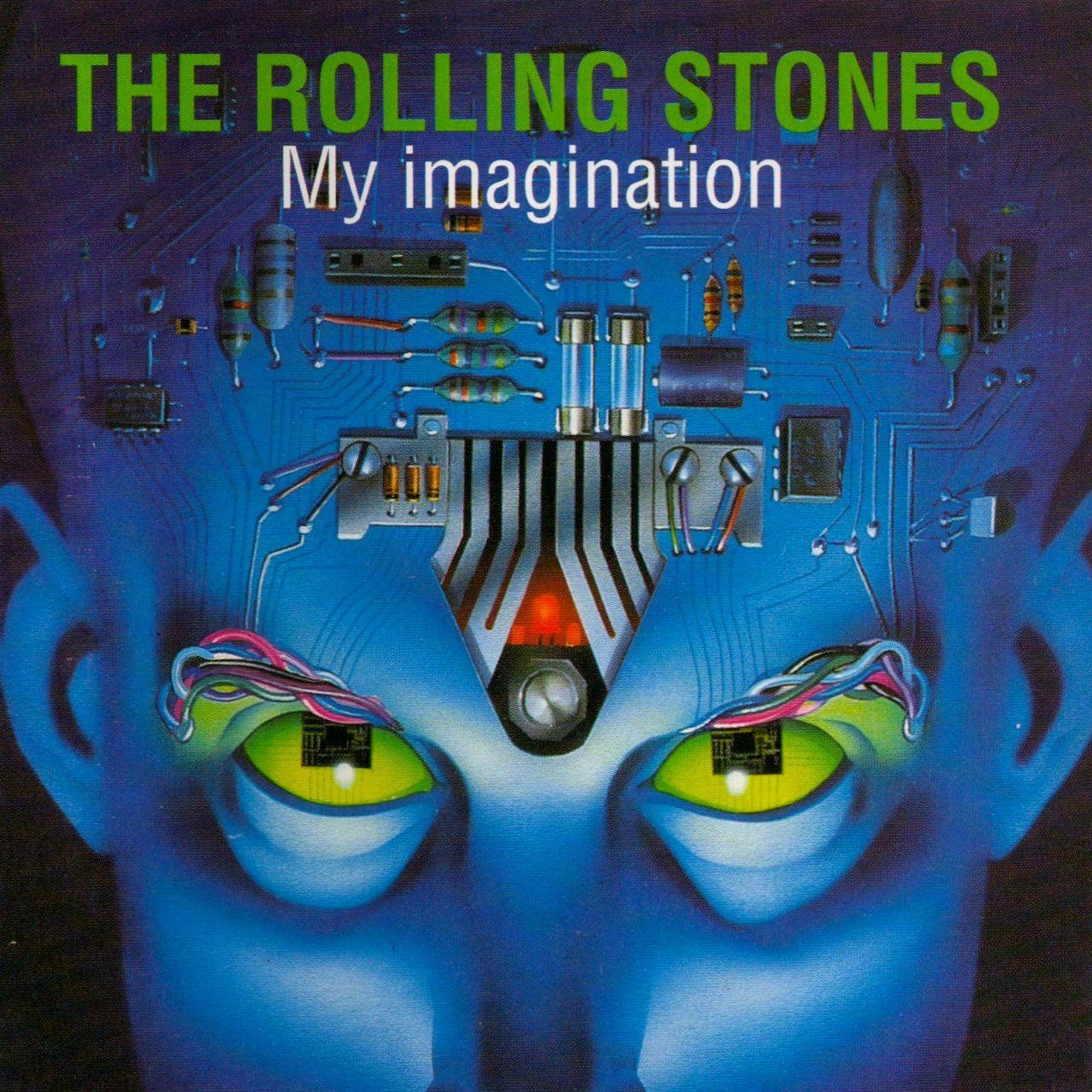 チビ月 Just Let The Imagination: Silver Train:2010年01月