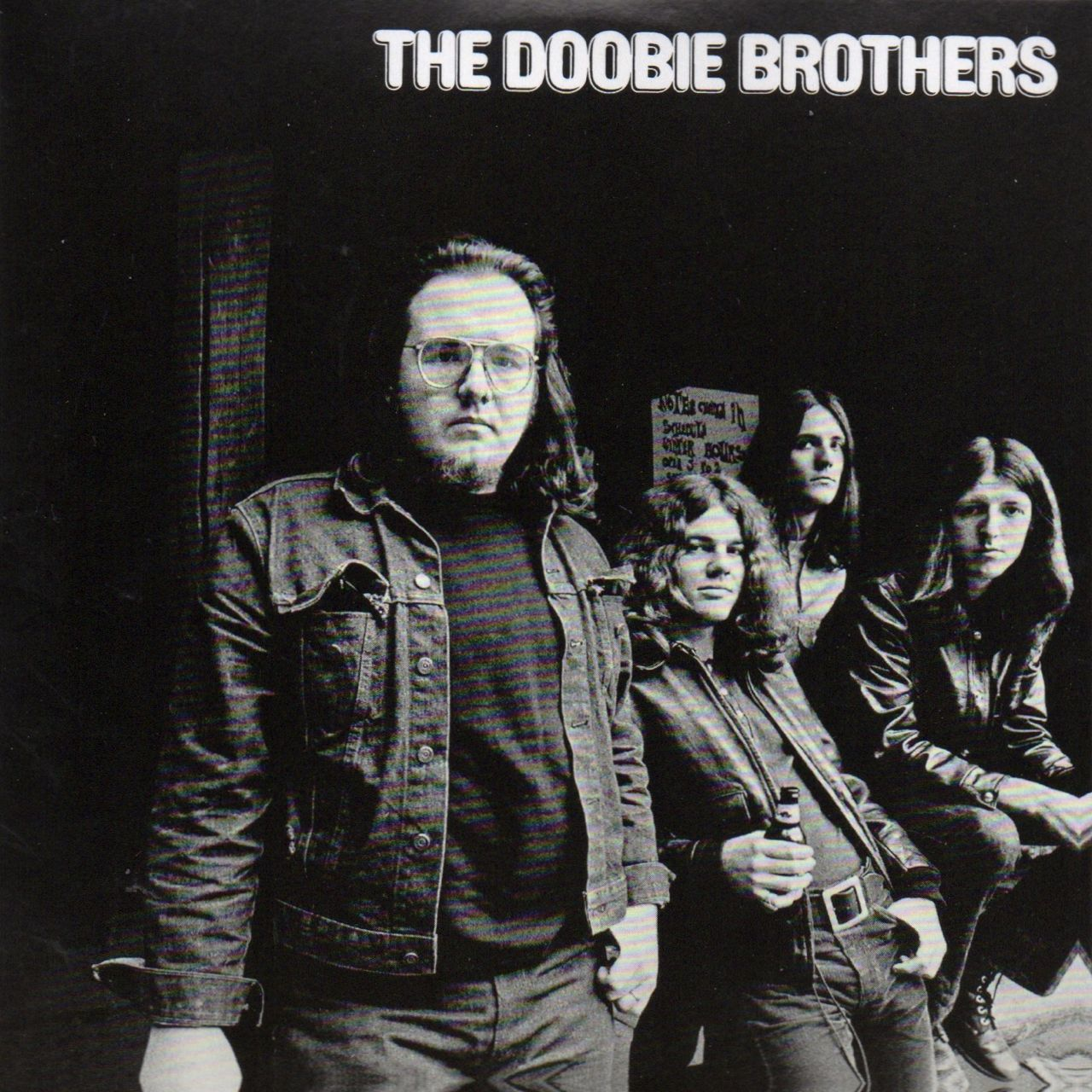 Silver Train:THE DOOBIE BROTHERS / THE WARNER BROTHERS ...