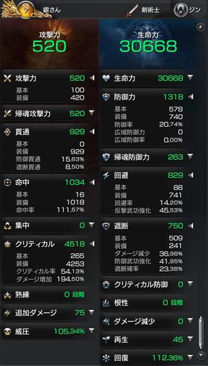 20150425_雪人ステータス