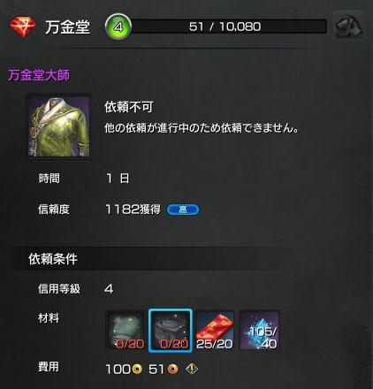 万金堂大使レシピ