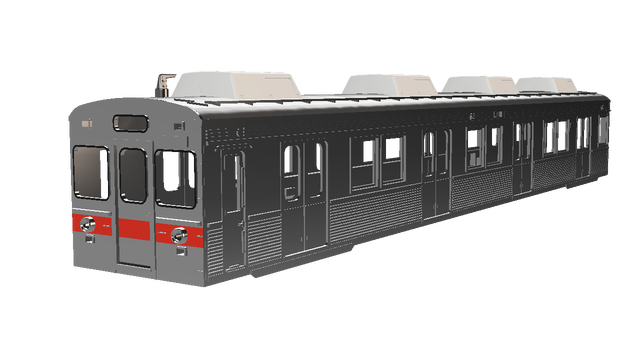 Tc 8000-1アクリル v12