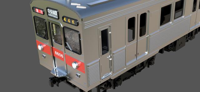M2c 8600-6アクリル v24-2