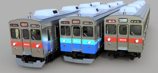 TKK8500Renewal×3並び v3-2