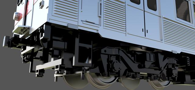 M2c 8600-6アクリル v56