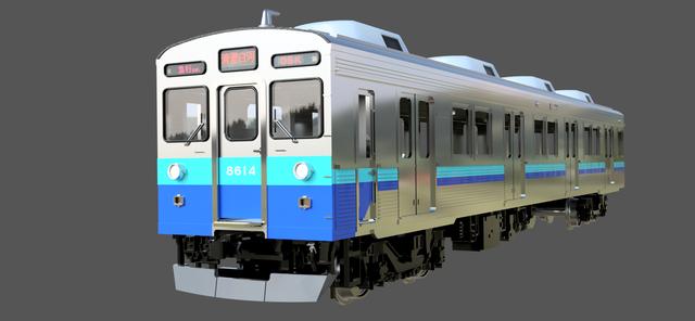 M2c 8600-6アクリル v22